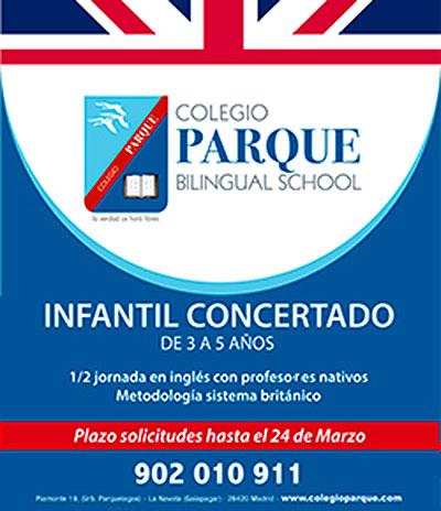 Colegio Infantil Concertado