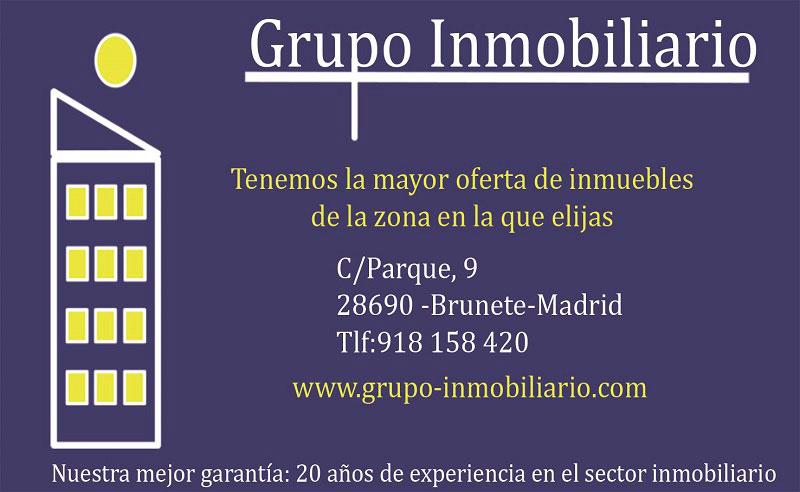 Grupo Inmobiliario Brunete
