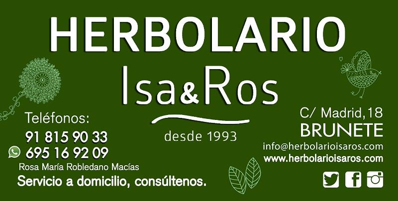 Herbolario Isa&Ros