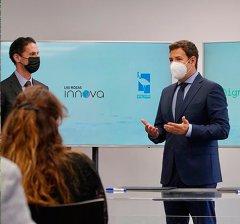 Las Rozas   Convenio con Signify para impulsar proyectos de innovación en eficiencia energética
