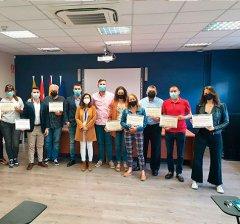 Collado Villalba   El 75% de los participantes en la 'Incubadora de Ideas' crea su propia empresa